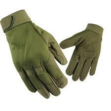 Aliexpress Com Buy Winter Tactical Gloves Camouflage Lightweight