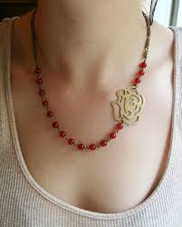 508 best craft beaded jewellery images on pinterest necklaces