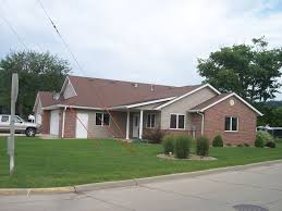 single level homes parker realty guttenberg ia listings