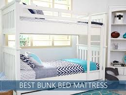 Mattress Bunk Bed What S The Best Bunk Bed Mattress Top 5 Picks Reviews For 2018