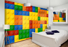 Lego Room Design Ideas