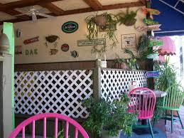 Backyard Bar And Grill Chantilly by Dancing Avocado Kitchen Dodaytona Restaurant Vegetarian