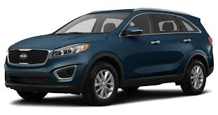 amazon com 2017 kia sorento reviews images and specs vehicles