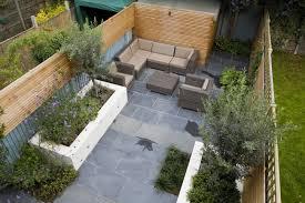 modern small agdren design ideas anewgarden london best back