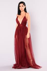 what is a maxi dress the runway maxi dress wine