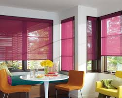 mid century window treatments contemporary window treatments for