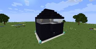 how to build a simple tnt cannon minecraft blog