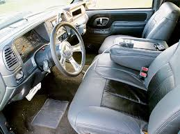 2007 Tahoe Interior Parts 2005 Chevy Tahoe Seat Parts Velcromag