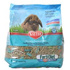 rabbit food kaytee forti diet kaytee forti diet pro health rabbit food