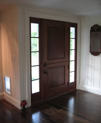 front doors with side lights solid wood sidelights yesteryear s vintage doors