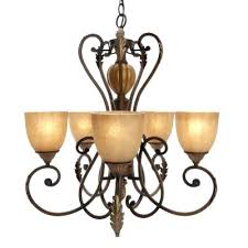 How To Refurbish A Chandelier How To Make A Glass Jar Chandelier Tag How To Make A Glass Jar