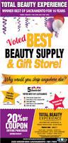 sales u0026 events u2013 total beauty experience