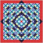 free quilt patterns ludlow quilt and sew