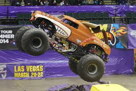 Monster Jam For My Monster Truck Loving Boy Run Dmt