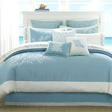 Coastal Bedding Sets Coastal Bedding Coastline Bedding Coastal Bedding Oceanstylescom