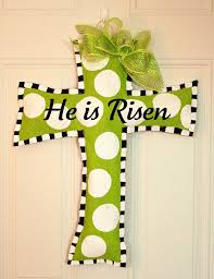 Religious Easter Door Decorations best 25 easter cross ideas on pinterest church crafts easter