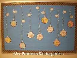 mrs bremer u0027s class christmas bulletin board and gingerbread men