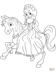 Princess Coloring Pages Free Coloring Pages Princess Coloring Free Coloring Sheets