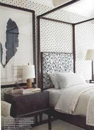 Wallpaper Master Bedroom Ideas Best 25 Wallpaper Headboard Ideas On Pinterest Mustard