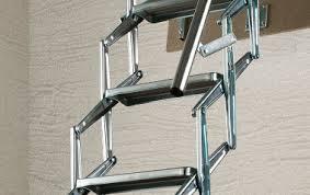 scale retrattili per soffitte scale retrattili a botola a scalarredo