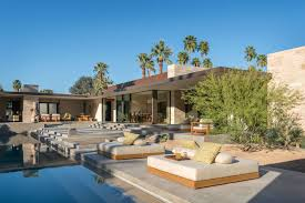 modern desert home design exquisite modern desert home captivates in palm springs 2015