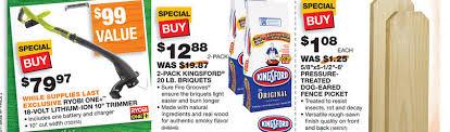 gorilla platform home depot black friday home depot ad deals 4 4 4 10 black friday is back tons of