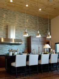 kitchen glass backsplash ideas pictures tips from hgtv tiles for