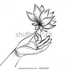vector images illustrations and cliparts lord buddha u0027s hand