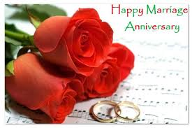 wedding anniversary card design for sang maestro