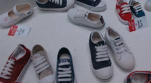 paritaria 2016 imdistria del calzado afirman que la industria argentina de zapatillas goza de una