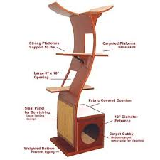 best 20 cat tower plans ideas on pinterest cat trees diy easy