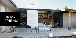 fogmodern all things eichler and mid century modern