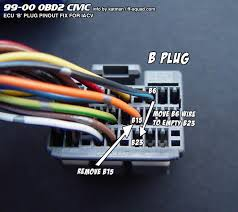 3 wire to 2 wire iacv conversion for 99 00 civic