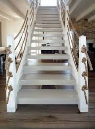 Staircase Banister Exciting Staircase Banister Ideas 60 For Your House Decoration