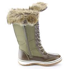 s boots flat s winter boots flat lace up collar decor tongue warm