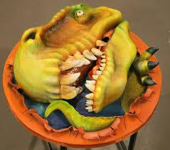 dinosaur cake design u2022 best cake blog