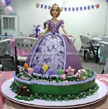 tangled birthday cake coolest tangled birthday cake birthday cakes and birthdays