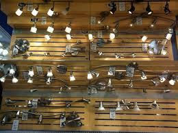 Outdoor Track Light Track Lighting Fixtures Guide Lighting And Chandeliers