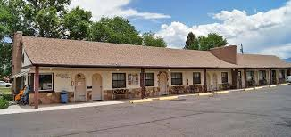 Classic Motel Canyon Lodge Motel A Classic Among Panguitch Utah Hotels