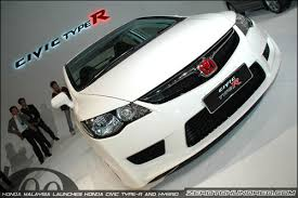 honda civic fd type r fd civic type r launched in malaysia zerotohundred com