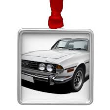 White Stag Christmas Decorations by White Stag Christmas Tree Decorations U0026 Ornaments Zazzle Co Uk