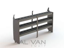 Cargo Van Shelves by Electrician Van Shelving Package Transit Lwb Lr F211 Al Van