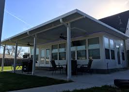 insulated aluminum patio covers home outdoor decoration