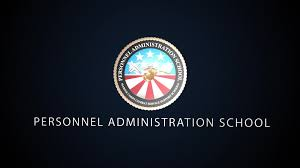 mcis 5 study guide personnel administration
