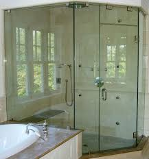 Best Shower Doors Best Shower Doors U Associated Glass And Mirror For Greenwich