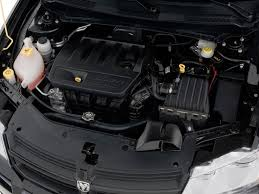 image 2009 dodge avenger 4 door sedan se ltd avail engine size
