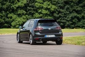 volkswagen hatchback custom volkswagen golf gti clubsport s uk 2016 review pictures
