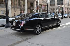 gold bentley mulsanne 2016 bentley mulsanne speed stock b691 s for sale near chicago
