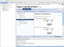 generate vhdl doxygen documentation in sigasi sigasi