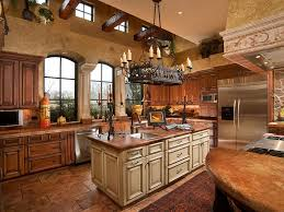 Italian Style Kitchen Curtains by Kitchen 15 Tuscan Inspired Kitchens Comfortable 14 Tuscan
